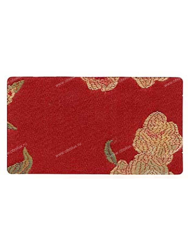 Американские обои Stroheim,  коллекция Color Gallery Crimson, артикул6081B0330