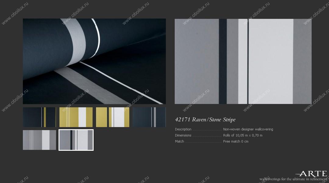 Бельгийские обои Arte,  коллекция Maison 01, артикул42171