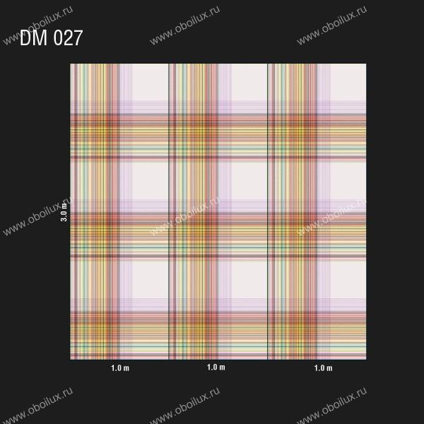 Российские обои Loymina,  коллекция Illusion, артикулDM-027