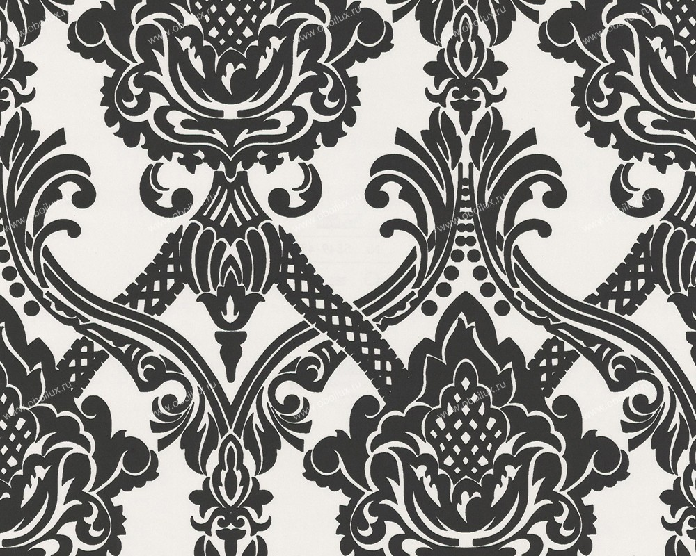 Немецкие обои A. S. Creation,  коллекция White & Colours, артикул554949