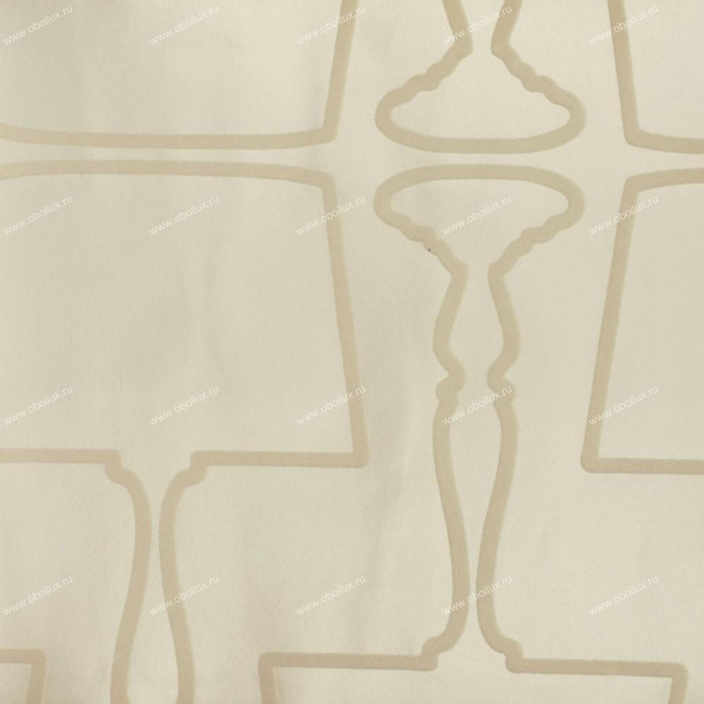 Английские обои Clarke & Clarke,  коллекция Couture, артикулW0008-03