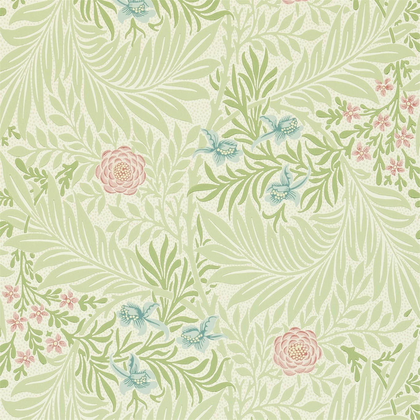 Английские обои Morris & Co,  коллекция Archive Wallpapers II, артикул212558