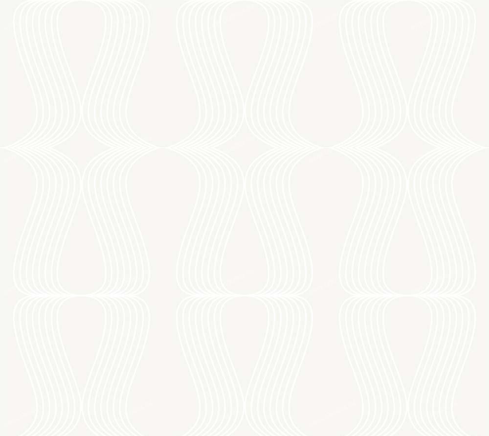 Шведские обои Eco,  коллекция Almost White, артикул3419
