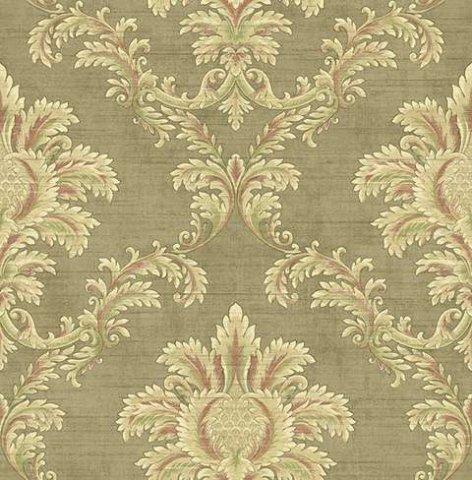 Американские обои Wallquest,  коллекция Classical Elegance, артикулDL70906