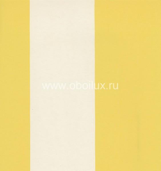 Английские обои The art of wallpaper,  коллекция Stripes Daisy Lace, артикулaow-wst-02