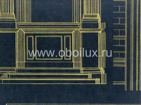 Английские обои Cole & Son,  коллекция Classix II, артикул82/4008