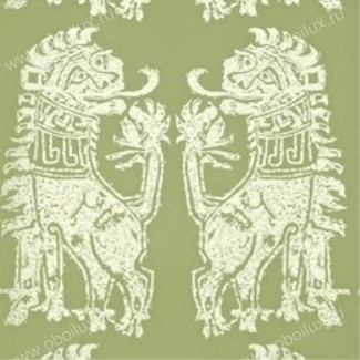 Английские обои Sanderson,  коллекция Vintage, артикулDVIWSI104