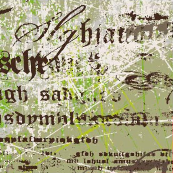 Итальянские обои Ango' Wall Papers,  коллекция Whatelse, артикул107A01