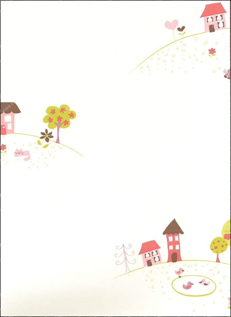 Французские обои Casadeco,  коллекция Playtime, артикулPLT16114127