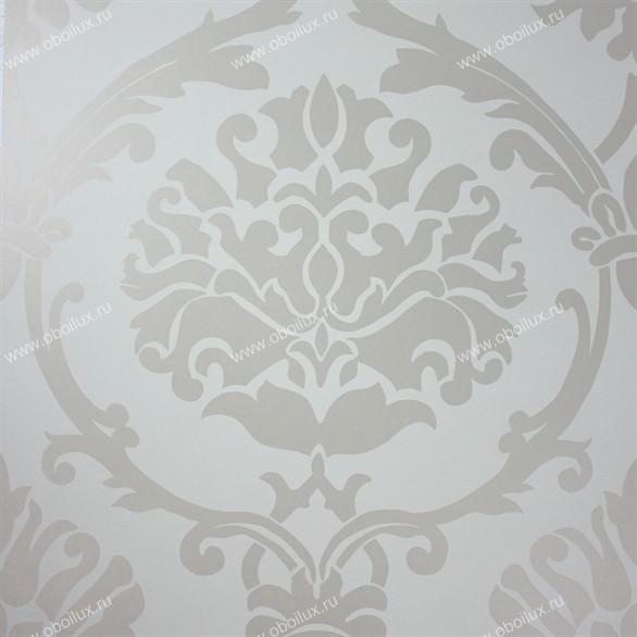 Английские обои Nina Campbell,  коллекция Wallpaper Album III, артикулNCW3712-01