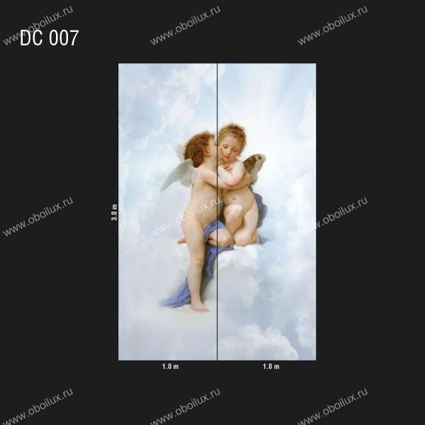 Российские обои Loymina,  коллекция Illusion, артикулDC-007