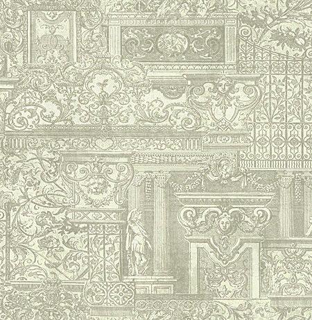 Немецкие обои KT-Exclusive,  коллекция Maison Gallerie, артикулOL90708