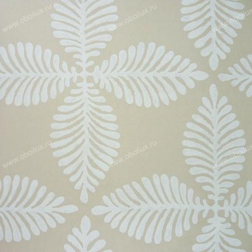 Английские обои Designers guild,  коллекция Oriental Garden, артикулP460/07