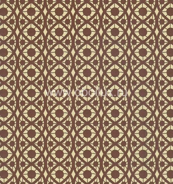 Английские обои The art of wallpaper,  коллекция Stripes Daisy Lace, артикулaow-lac-16