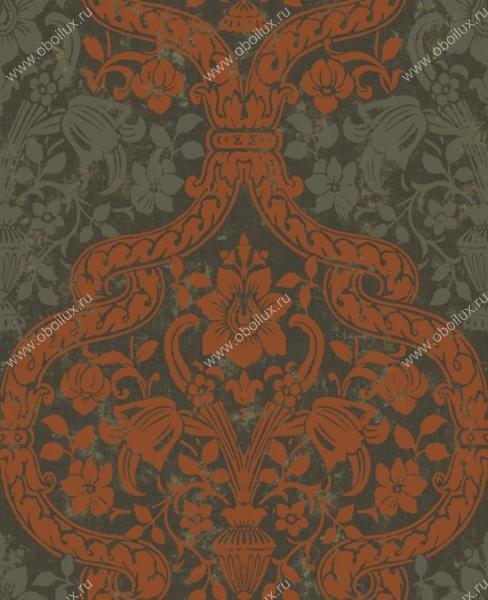 Американские обои Wallquest,  коллекция Firenze, артикулFZ31405