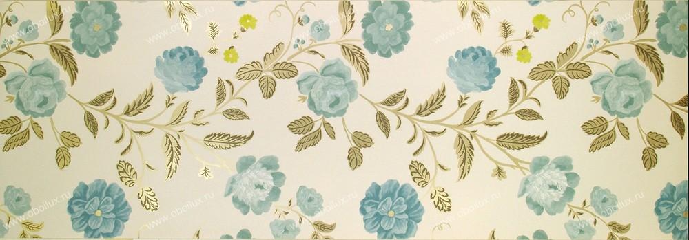Английские обои Designers guild,  коллекция Florimund, артикулP483/03