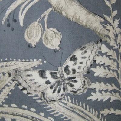 Испанские обои Vilber,  коллекция Asian, артикулW750004W05