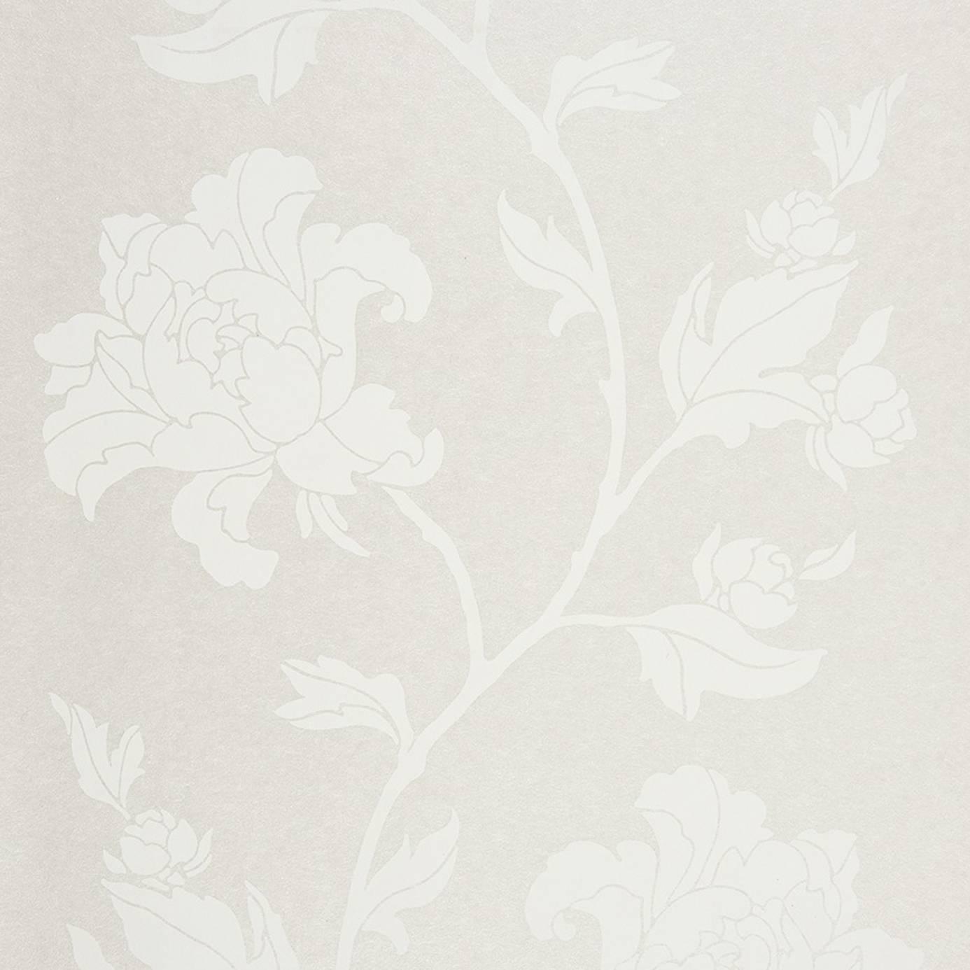Французские обои Casadeco,  коллекция So White 2, артикулSWI25240128