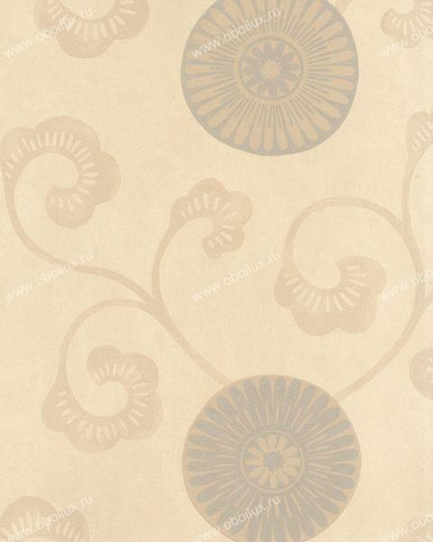 Английские обои Osborne & Little,  коллекция Wallpaper Album IV, артикулW5332-05