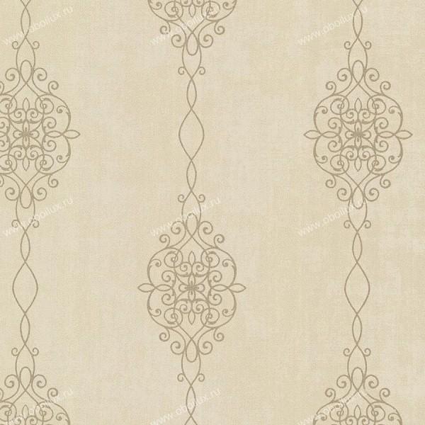 Американские обои Fresco,  коллекция Sparkle, артикул2542-20734