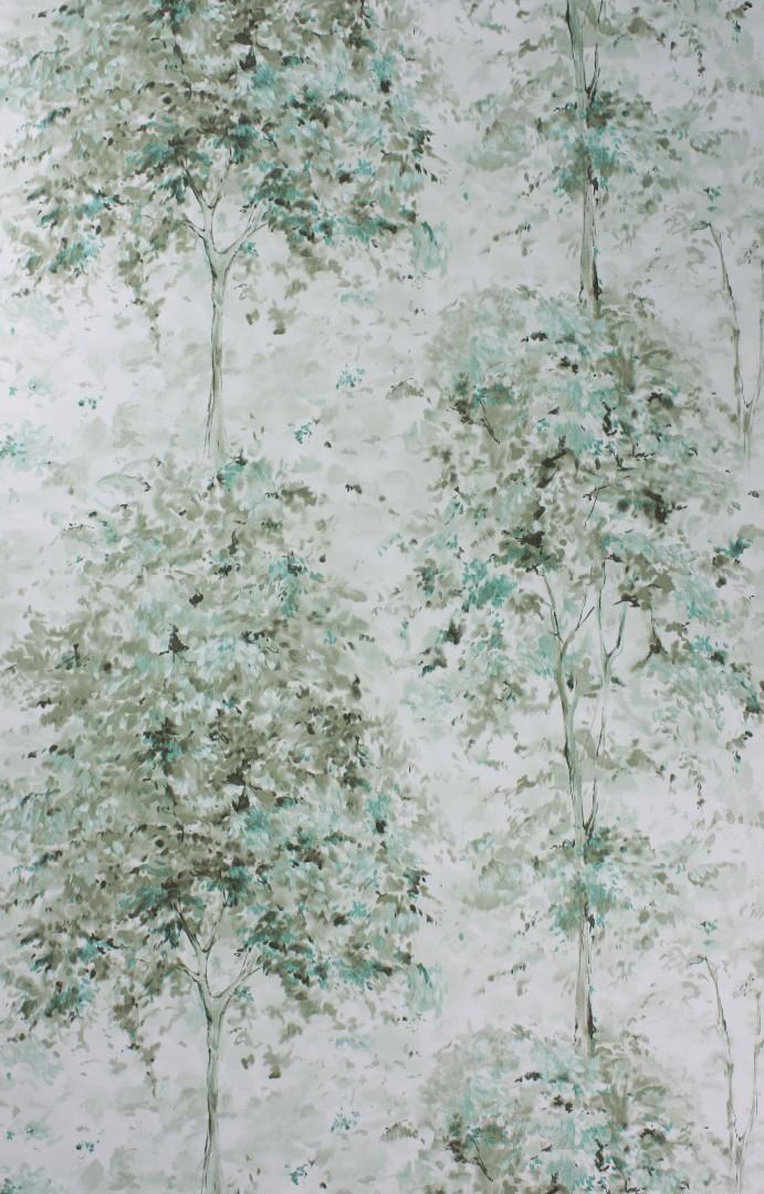 Английские обои Nina Campbell,  коллекция Rosslyn Wallpapers, артикулNCW4152-03