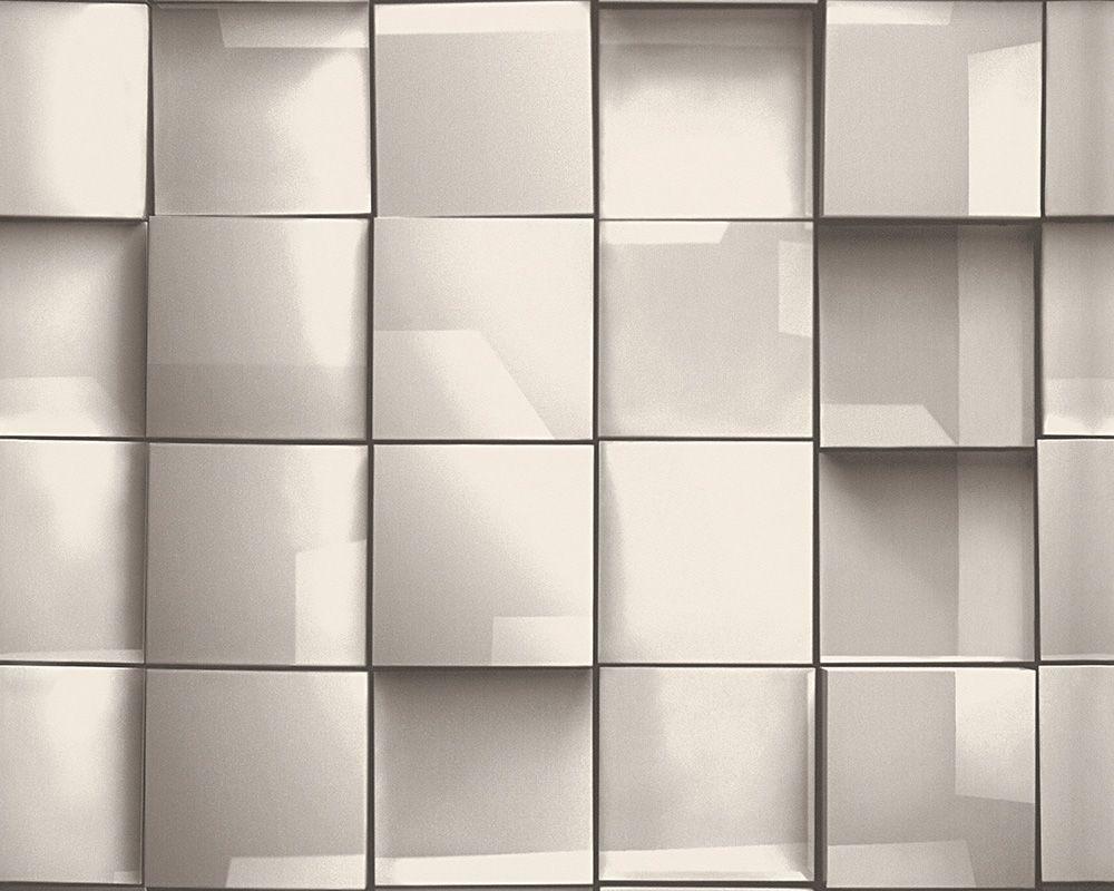 Немецкие обои A. S. Creation,  коллекция Move Your Wall, артикул96020-3