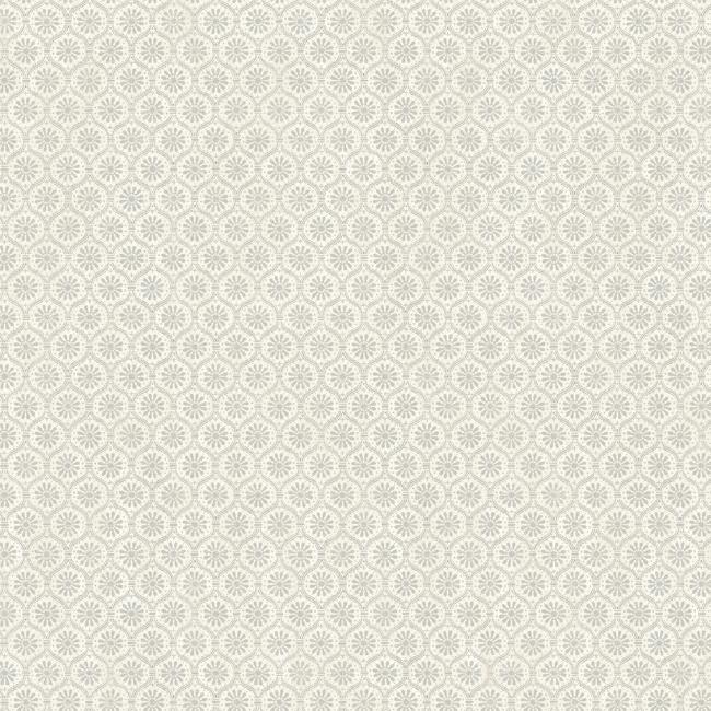 Американские обои York,  коллекция Ashford House - Black and White, артикулAB1851