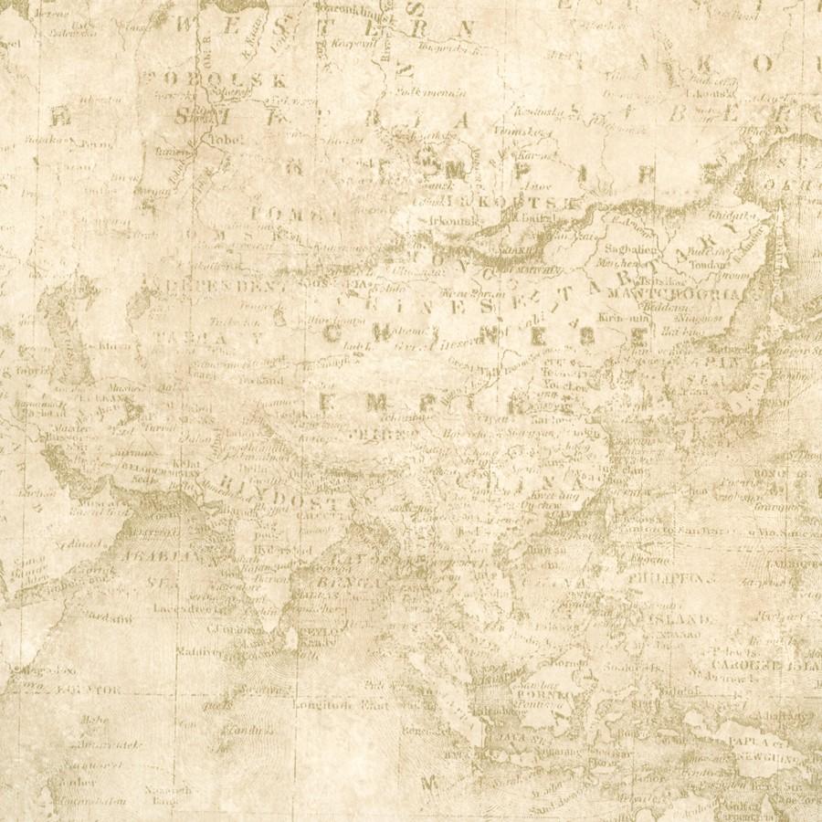 Американские обои Chesapeake,  коллекция Coastal Waters Volume II, артикулCT47541