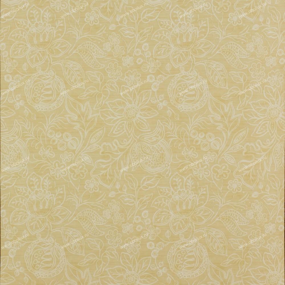Английские обои Colefax and Fowler,  коллекция Celestine, артикул07147-05