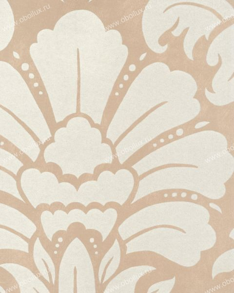 Английские обои Osborne & Little,  коллекция Wallpaper Album IV, артикулW5226-03