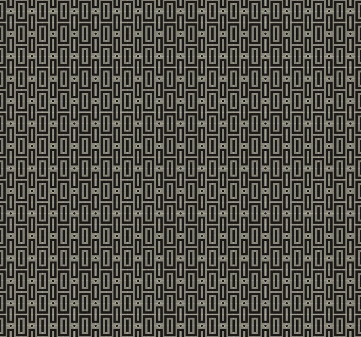 Американские обои Paper & Ink,  коллекция Madison Geometrics, артикулLA32310
