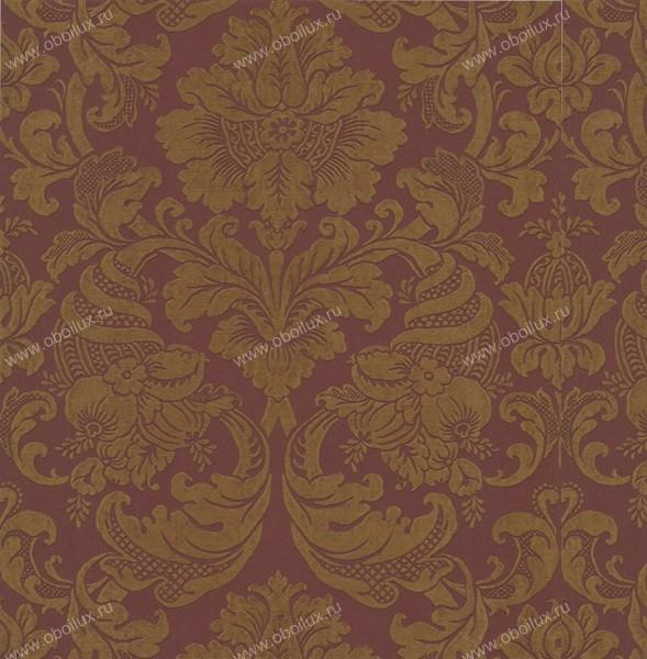 Американские обои Seabrook,  коллекция Villa Medici, артикулVM50101
