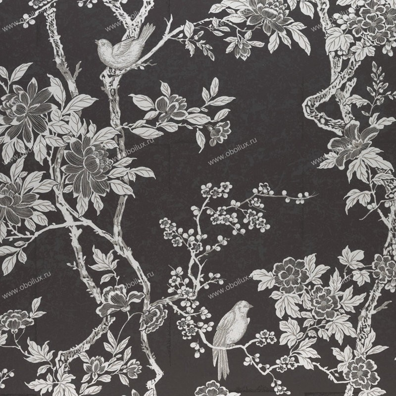 Американские обои Ralph Lauren,  коллекция Century Club Textures, артикулLWP65397W