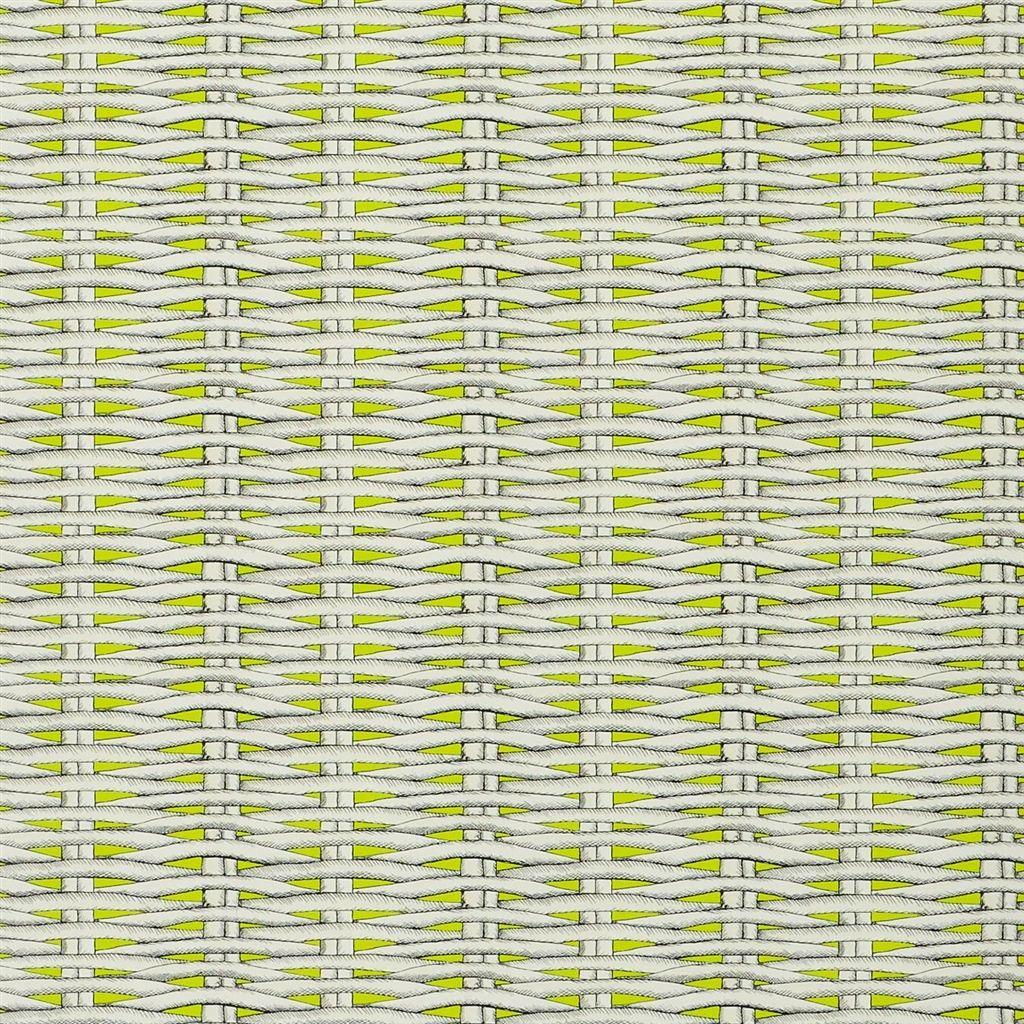 Английские обои Designers guild,  коллекция Christian Lacroix - Nouveaux Mondes, артикулPCL664/05