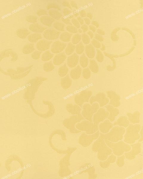 Английские обои Osborne & Little,  коллекция Wallpaper Album IV, артикулW5333-05