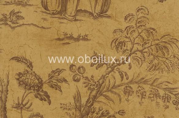 Американские обои Pelican Prints,  коллекция Finesse, артикулTP21309
