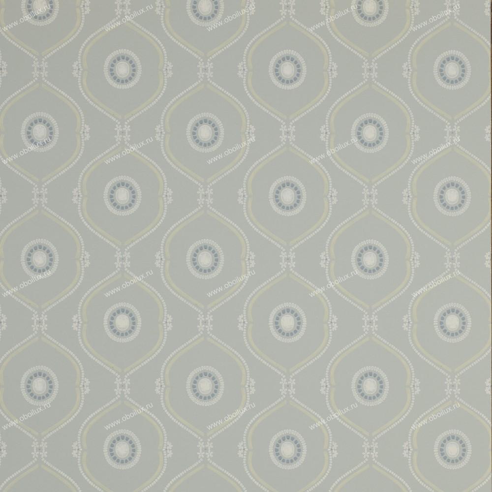 Английские обои Colefax and Fowler,  коллекция Messina, артикул07130-01