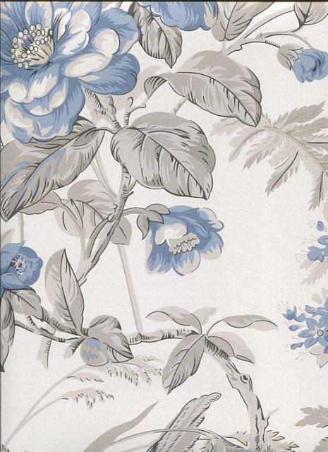 Американские обои Fresco,  коллекция Somerset House, артикул2668-21534