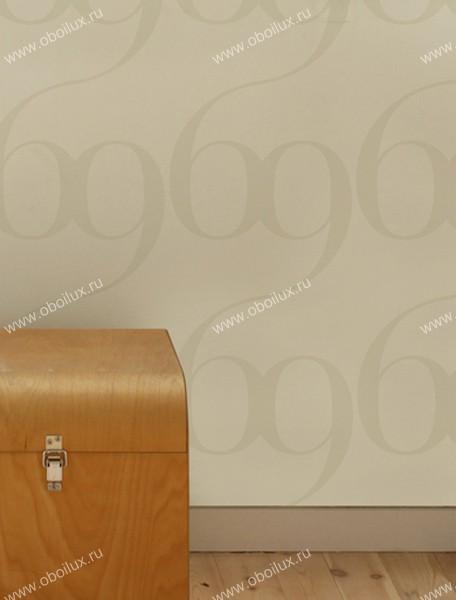 Испанские обои Tres Tintas,  коллекция Bodoni, артикулVH6_A1