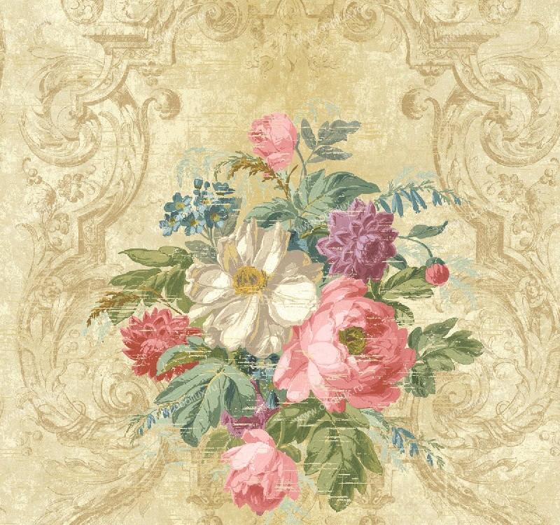 Американские обои Wallquest,  коллекция Villa Toscana, артикулLB31101