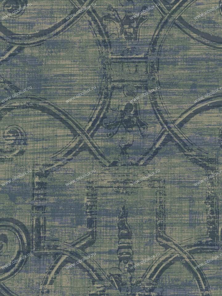 Американские обои Wallquest,  коллекция Villa Flora, артикулVB11209