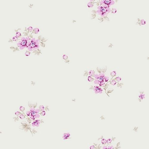 Французские обои Casadeco,  коллекция Lily Rose, артикулLLR21215137