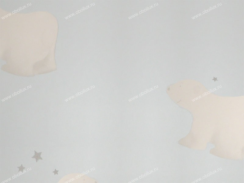 Французские обои Camengo,  коллекция Abracadabra, артикул9900238
