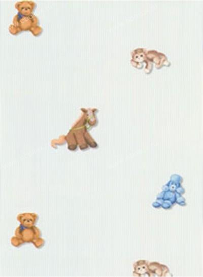 Канадские обои Aura,  коллекция Honey Bunny, артикулRU8131