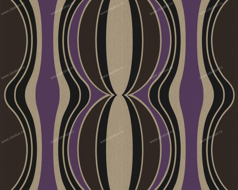 Немецкие обои A. S. Creation,  коллекция Design Panel, артикул2070-29