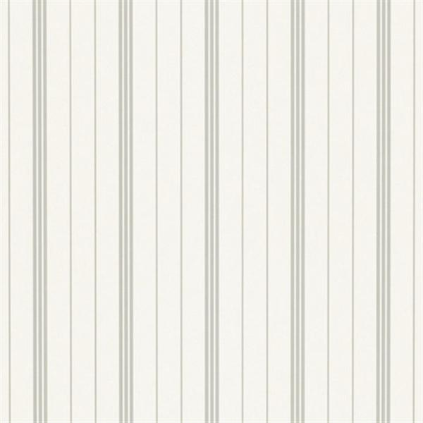 Американские обои Ralph Lauren,  коллекция Stripe Library, артикулLWP66349W