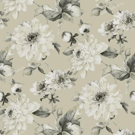 Американские обои Studio Eight,  коллекция Spring Garden, артикулGN80400