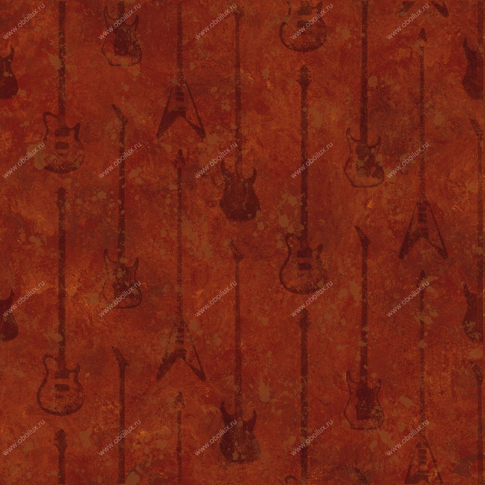 Американские обои Chesapeake,  коллекция Boys Rock, артикулBYR95597