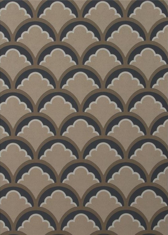 Английские обои Lee Jofa,  коллекция David Hicks by Ashley Hicks - Groundworks, артикулGWP-3403/840