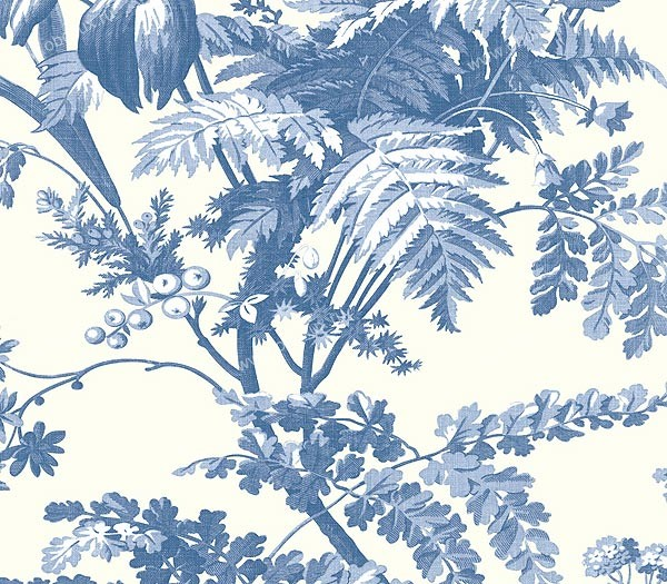 Американские обои Chesapeake,  коллекция Grand Estates, артикулGE58382